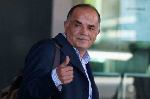 And the winner is....Court of Lisbon's decision on the McCanns' civil process against Gonçalo Amaral. Goncalo-amaral